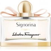 Salvatore Ferragamo Signorina Eleganza Eau de Parfum para mulheres 100 ml