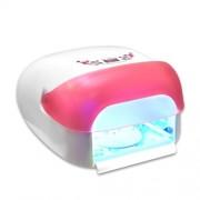 Lampa UV Jerome Stage JS-705, 36W, senzor, ventilator, afisaj digital