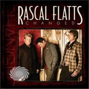Video Delta Rascal Flatts - Changed - CD