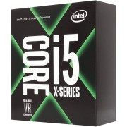 BX80677I57640X - Intel Core i5-7640X, 4x 4.00GHz, boxed, 2066