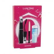 Lancôme Grandiose tonalità 01 Noir Mirifique confezione regalo mascara 10 ml + matita per occhi Le Crayon Khol 0,7 g 01 Noir + struccante per occhi Bi-Facil 30 ml