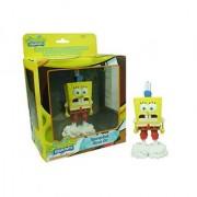 Spongebob Squarepants Mini Figure World - Spongebob Blast Off