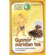 Gyomormeridian tea