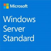 Windows Server 2019 Standard - 16 Core License Pack and 10 CALs