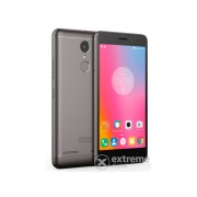 Telefon Lenovo K6 Power Dual SIM, Dark Gray (Android)