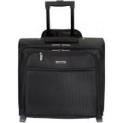 Targus 15.6 inch Trolley Laptop Strolley Bag(Black)