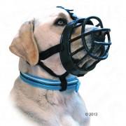 Baskerville Ultra botniță câine - Mărimea 6, ptr. de ex. Rottweiler, Dog german