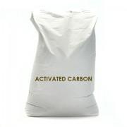 GAC aktív szén szűrőtöltet - 56 liter/zsák