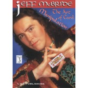 The Art Of Card Manipulation Vol.3 by Jeff McBride video DOWNLOA