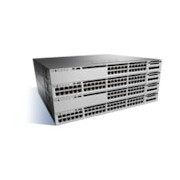 Cisco Catalyst WS-C3850-24T-L 24 Ports Manageable Ethernet Switch