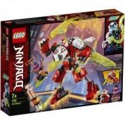 Конструктор Лего Нинджаго - Летящият робот на Kai, LEGO NINJAGO, 71707