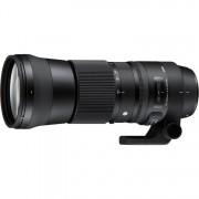 Sigma 150-600mm F/5-6.3 Dg Os Hsm - C - Nikon - 2 Anni Di Garanzia In Italia