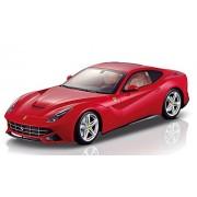 1/14 Scale Ferrari F12 Berlinetta Radio Remote Control Model Car R/C Rtr (Battries Including)