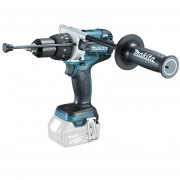 MAKITA DHP481Z Masina de gaurit cu percutie brushless, Li-Ion, 18V, 115 Nm, fara acumulator in set (SOLO)