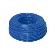 "Furtun albastru flexibil 3/8"" (9 mm)"