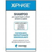 DOAFARM GROUP Srl Xiphase Shampoo 250ml