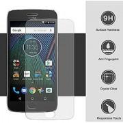 Tempered Glass for Motorola Moto G5s Plus