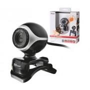 Trust webbkamera