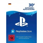 Sony Computer Entertainment PlayStation Network Card 30 EUR (DE) PSN Key GERMANY
