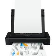 EPSON WF100W - Drucker, Tinte, A4, mobil, ink. UHG