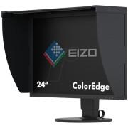EIZO CG2420-BK - 61cm Monitor, Pivot, schwarz, EEK A