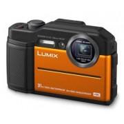 Panasonic Lumix DC-FT7 - Orange
