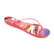 CHINELO IPANEMA WAVE LITORAL 26042 GRENDENE - ROSA/ROSA TRANSPAREN
