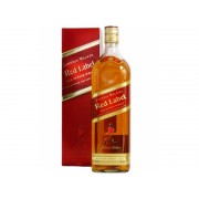 Johnnie Walker Red Label, Gift Box