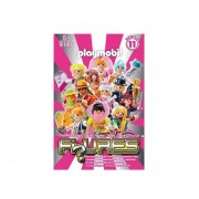 FIGURES 11 GIRLS PLAYMOBIL 9147