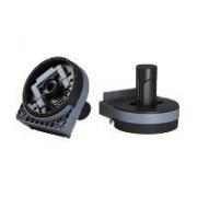 Epson - Ensemble d'adaptateur de rouleau de support v2 - pour SureColor SC-T3000, SC-T3200, SC-T5000, SC-T5200, SC-T7000, SC-T7200, T3270, T5270, T7270
