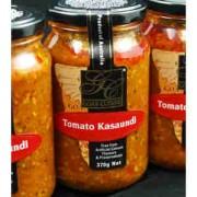 Tomato Kasaundi 375g