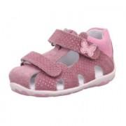 superfit Girls Sand ale Fanni paars/roze (medium)