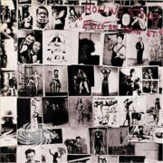 Video Delta Rolling Stones - Exile On Main Street - CD