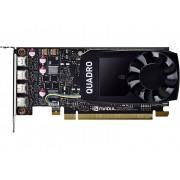 PNY Workstation-grafikkort PNY Nvidia Quadro P1000 4 GB