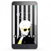 Alcatel smartphone POP 4 + Lebara-prepaid