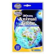 Brainstorm Toys B1710 30 cm Animal Globe