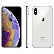 IPhone XS 256GB Silver 4G+ Smartphone