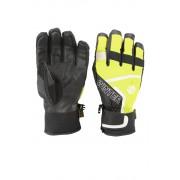 Mort pánské lyžařské rukavice HX031 XXL světle zelená