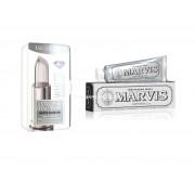 EPH WHITE DIAMOND, Stick labbra 4ml + Marvis Whitening Mint