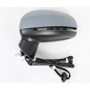Retroviseur complet AUDI A1 2011- - Electrique - Clignotant - Coiffe a peind...