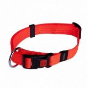 Collar luminoso Trixie Flash para perros - Correa luminosa a juego (85 - 160 x 2,5 cm L x An)