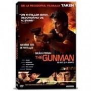 The Gunman DVD