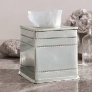 LOBERON Boîte à mouchoirs en papier Polly