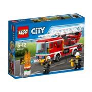 60107 Camion de pompieri cu scara