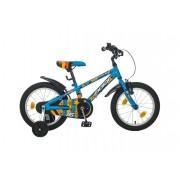 """Polar Junior Boy 16"""" Blue bicikl (B162S59180)"""