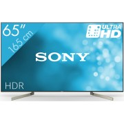 Sony KD-65XF9005 - 4K tv