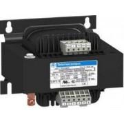 ABT7 dupla tekercselésű transzformátor, 1f-2f, 230-400/2x115VAC, 400VA ABT7PDU040G - Schneider Electric