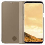 SAMSUNG stojeća futrola Clear View Galaxy S8+ ZLATNA EF-ZG955-CFE