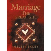 Jewels from Helen Exley: Marriage, the Great Gift (HEJ-44671)