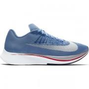 Nike Zoom Fly - scarpe running da gara - uomo - Light Blue